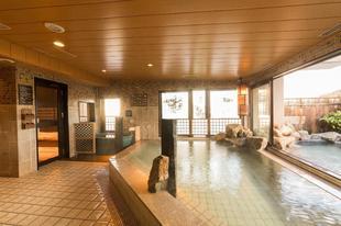 Dormy Inn松山天然溫泉飯店Dormy Inn Matsuyama Natural Hot Spring