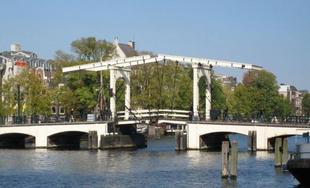 阿姆斯特丹隱居飯店Hermitage Hotel Amsterdam