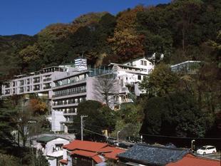 湯河原溫泉 大瀧飯店Yugawara Onsen Otaki Hotel