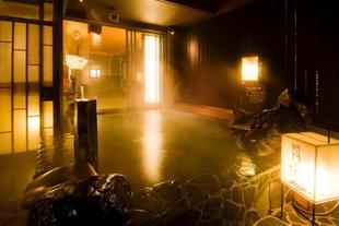 Dormy Inn高階飯店 - 下關天然溫泉Dormy Inn Premium Shimonoseki Natural Hot Spring