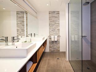 最佳西方PLUS巴拉瑞特套房飯店Best Western Plus Ballarat Suites