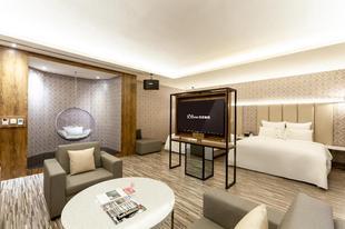 百老匯中壢館Broadway Motel - Zhongli