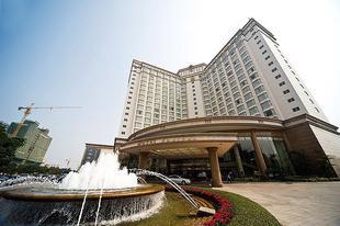 佛山財神酒店Hotel Fortuna
