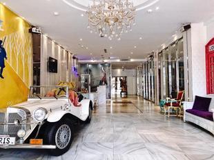 獅子王商務旅館
