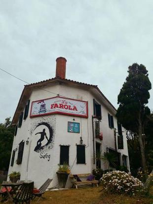 La Farola B&B