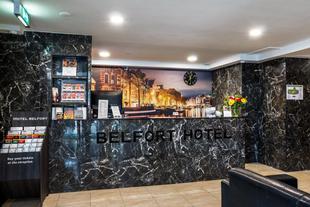 貝爾福特酒店