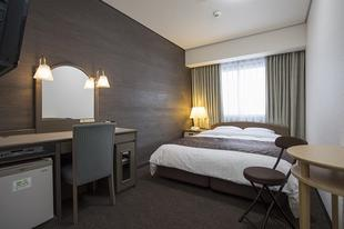 青森燦路都大飯店Hotel Sunroute Aomori