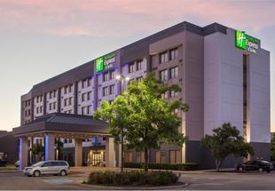 密西沙加 - 多倫多西南智選假日套房飯店Holiday Inn Express & Suites Mississauga-Toronto Southwest