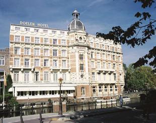 NH典藏阿姆斯特丹多倫酒店NH Collection Amsterdam Doelen