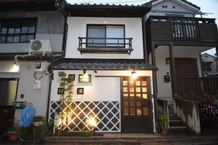 京都清水寺向日葵旅館