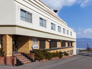 洞爺歌吉拉庫日式旅館