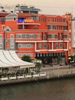 寶安汽車旅館