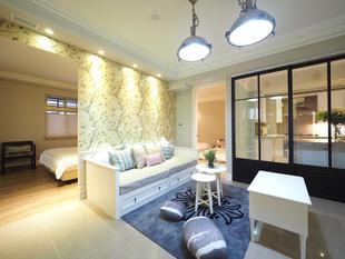 大安區的3臥室公寓 - 132平方公尺/2間專用衛浴SOGO 5min CBD Piano House