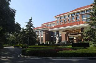 甘肅寧卧庄賓館Gansu Ningwozhuang Hotel