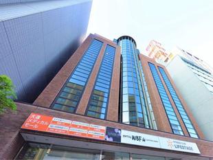 札幌大通 WBF酒店Hotel WBF Sapporo Odori