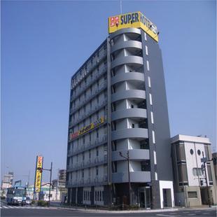 鳥取站北口超級飯店