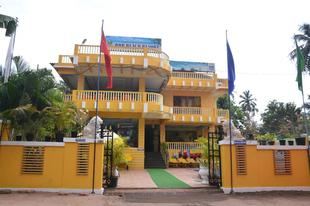R B R海灘度假村R B R Beach Resort