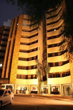 山丘公寓酒店