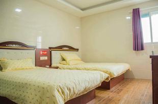 南京金弋弋賓館Jinyiyi Hotel