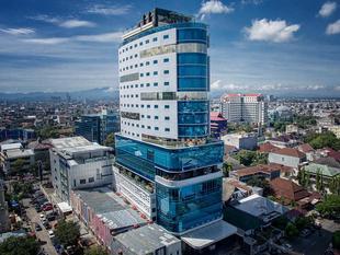 望加錫美麗亞飯店Melia Makassar
