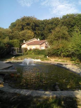 奧姆布拉格花園住宿加早餐旅館