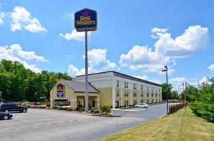 最佳西方PLUS經典旅館Best Western Classic Inn