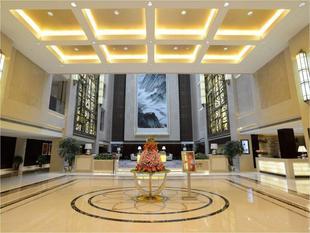 南京漢府飯店 Hanfu Hotel