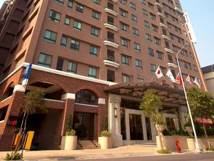 福容大飯店 - 三鶯Fullon Sanyin Hotel