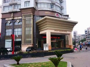 南昌东方百灵大酒店