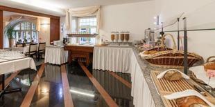 三王加爾尼酒店Garni Hotel Drei Konige
