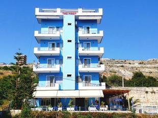 The First - hotel & restaurant