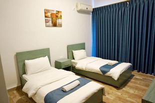 雪梨青年旅館 Sydney Hostel