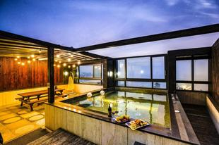 濟州統一飯店Uni Hotel Jeju