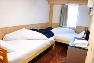 沙伯洛基旅館 (Guest House SappoLodge)Guest House SappoLodge