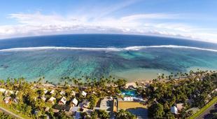 斐濟世外桃源度假酒店及Spa