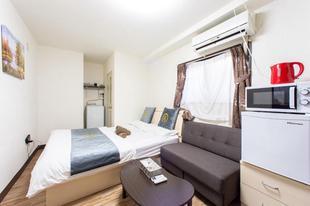 淺草的1臥室公寓 - 18平方公尺/1間專用衛浴7 mins walk to Asakusabashi- 405[B63-14]