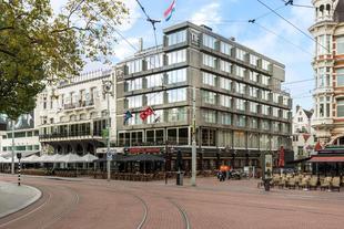 阿姆斯特丹卡蘭薩NH酒店