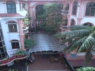 寧平京都飯店Kinh Do Hotel Ninh Binh