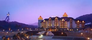 洲際飯店阿爾卑斯平昌度假村Intercontinental Alpensia Pyeongchang Resort