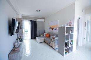 A & V Luxury apartment - Kalamata
