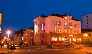 弗蘭科酒店