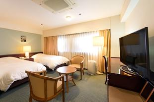 大分世紀飯店Oita Century Hotel