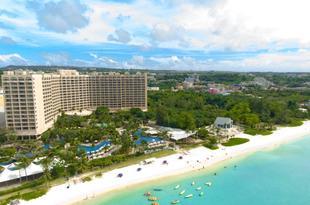 關島凱悦酒店Hyatt Regency Guam