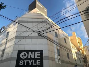 唯一風格旅館ONE STYLE