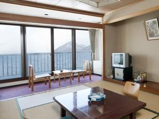 洞爺湖溫泉 北海飯店Toyako Onsen Hokkai Hotel