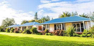 信風鄉村小屋Trade Winds Country Cottages