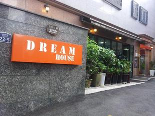 明洞夢想民宿Dream Guest House Myeongdong