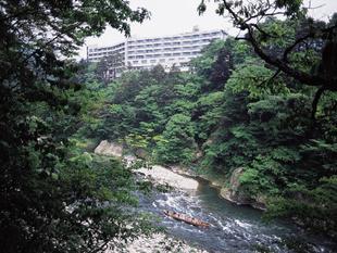 鬼怒川皇家酒店