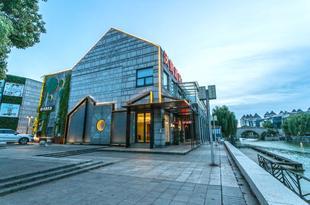 美錦酒店(蘇州金雞湖李公堤內灣店) Meijin Hotel (Suzhou Jinji Lake Ligongdi Neiwan)