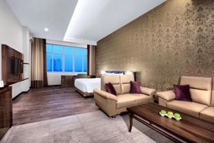 棉蘭帕曼酒店